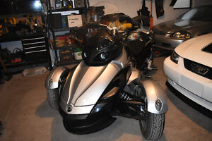 2008 Can-Am Spyder GS - SM5