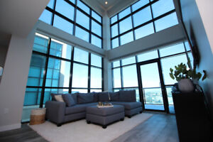 Penthouse Condo at Windermere Waters