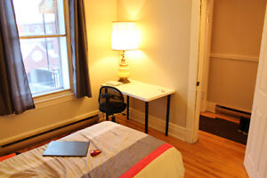 Student Rooms All Included - 50 Meters from Du College Metro