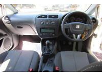 2010 Seat Leon 1.2 TSI S 5dr