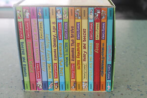 Beverly Cleary Collection Box set