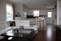 2 bed 1.5 bath duplex with garage and rental incentive