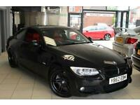2012 62 BMW 3 SERIES 3.0 325D M SPORT 2D AUTO 202 BHP DIESEL