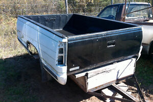 1996 Chevy Truck Box