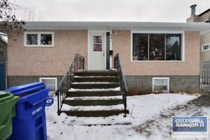 Great Revenue Property with Basement Suite!