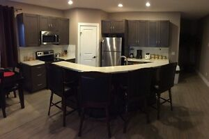 Beautiful 2Bed/2Bath All Inclusive Walkout Suit Ava Nov1