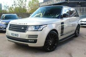image for 2013 Land Rover Range Rover 4.4 SD V8 Vogue Auto 4WD 5dr SUV Diesel Automatic
