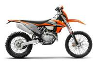 KTM EXC-F 450 2021 MODEL ENDURO BIKE NOW AVAILABLE TO ORDER AT CRAIGS MC