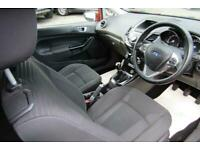 2013 Ford Fiesta 1.0 EcoBoost Titanium (s/s) 3dr