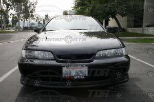 on 1994 Acura Integra Bumper