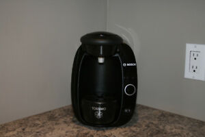TASSIMO (BOSCH)  Coffee Machine (TA-20)
