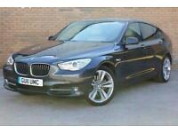 2011 BMW 5 Series 3.0 535D SE GRAN TURISMO 5d 295 BHP Hatchback Diesel Automatic