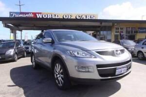 2009 Mazda CX-9 SUV Beaconsfield Fremantle Area Preview