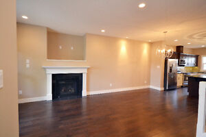 FOREST HEIGHTS EXECUTIVE DUPLEX FOR RENT