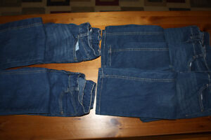 9 Pairs of Girls Size 12 Pants