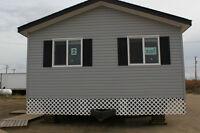 Immediate Possession ML-204 20x76 Modular Home