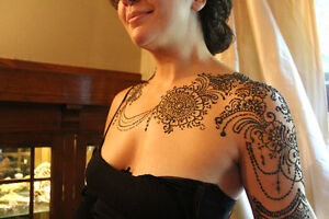 The Henna Boutique Windsor Region Ontario image 10