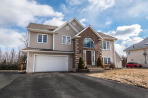 Stunning Split-Entry Home in Lantz for Sale!
