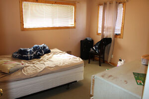 ROOM FOR RENT IN PEACE RIVER AB