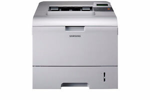 On sale! Special Samsung printer, ML 4551ND two trays -for $150