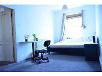 Big furnished double rooms in great location