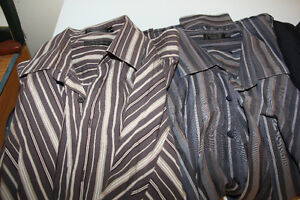 Men's Clothing in Excellent Condition
