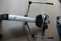 Rowing Machine Trainer In Very Good Condition
