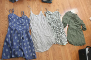 Women's dresses | sizes XS-M | see description for prices