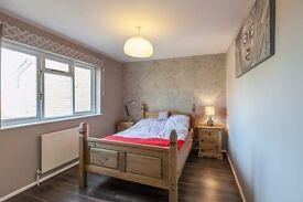 Refurbished Double Bedroom, Wembley/ Neasden NW10