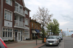 Commercial Office/ Retail - Downtown Burlington