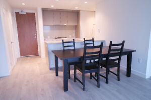 2 bed 2 bath across from Langara station