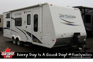 2012 JAYCO JAY FEATHER ULTRA LITE 228
