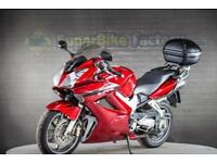 2008 08 HONDA VFR800 - NATIONWIDE DELIVERY AVAILABLE