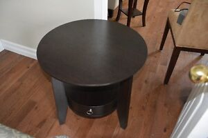 asscent table