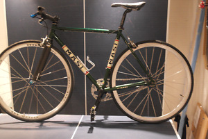 Masi Special Fixed