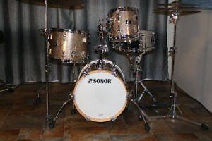 Drum Set, Conga, Timbale and Latin Percussion LESSONS
