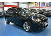 2015 15 BMW X1 2.0 SDRIVE20D M SPORT 5D 181 BHP DIESEL