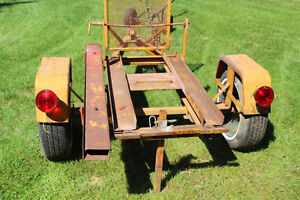 Utility Trailer with Multiple Potentials London Ontario image 1