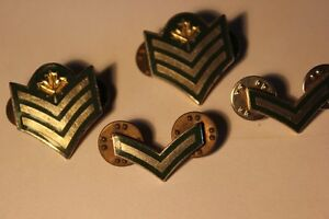 4 Military Pins (VIEW OTHER ADS) Kitchener / Waterloo Kitchener Area image 2