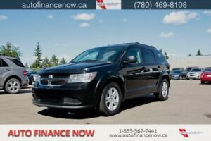 2012 Dodge Journey SE Cheap Payments, Low kms UBER DRIVERS CALL