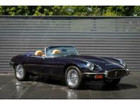 Jaguar 'E' TYPE for sale  East Finchley, London