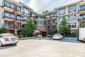 ~*~ Newer Condo for Rent in East Abbotsford ~*~