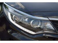 2016 Kia Optima 1.7 CRDi 2 Sportswagon (s/s) 5dr Estate Diesel Manual