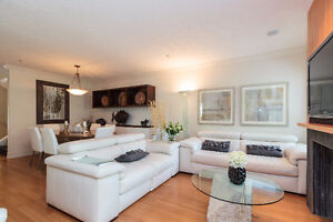 View Royal Treetop Terrace Townhome