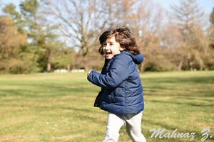 Daycare and school photography