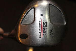 SELLING A FEW CLUBS THAT NEED TO GO