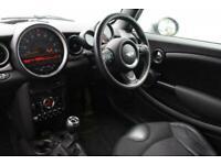 2015 MINI Convertible 1.6 Cooper 2dr Convertible Petrol Manual