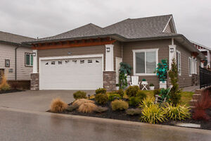 FOR SALE:  2097 Clover Drive, West Kelowna, V4T 3A5