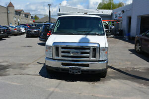 2012 Ford E-Series Van 250