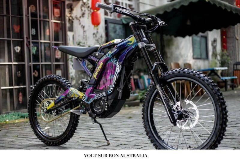 SUR RON SYDNEY - Electric Dirt Bike 6000Watts SALE! | Other